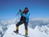 Gerfried am Gipfel des Gasherbrum I, Dank an Sport Steiermark
