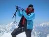 Gerfried am Gipfel des Gasherbrum I, Dank an KWIZDA