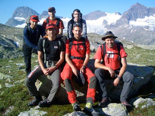 Team Steirische Ölspur