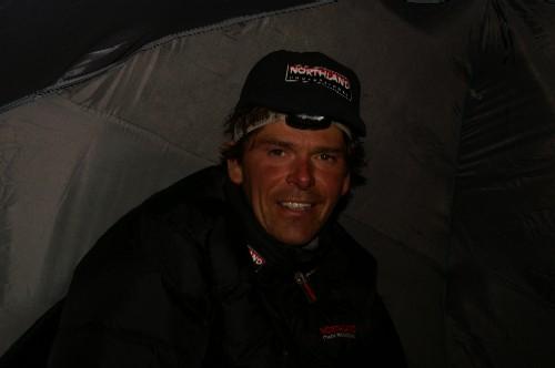 Gerfried Göschl gibt den K2 noch nicht auf