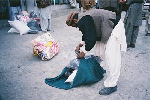 Pakistanhilfe